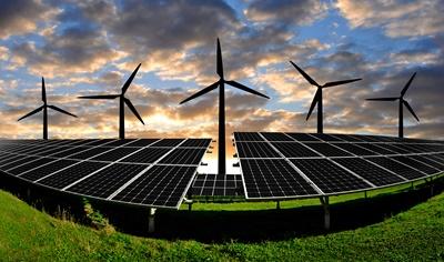 Ensamble Instalación Energías Alternativas