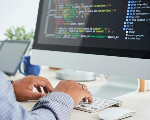 ¿Por qué estudiar Desarrollo de Software?